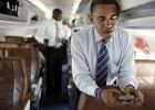 Obama no tiene iPhone ?por seguridad?