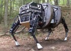 Google compra Boston Dynamics, el mayor fabricante de robots