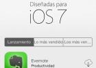 Apple obliga a los desarrolladores a actualizar las ?apps? a iOS 7