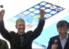 China Mobile comienza a vender los iPhone