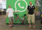 Facebook compra WhatsApp por más de 13.800 millones de euros