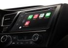 Apple entra en el coche con CarPlay