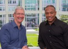 Apple compra Beats por 2.200 millones de euros