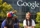 Google, no tan global: solo el 3% de la plantilla es hispana y el 2% negra