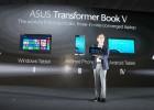 Asus lanza la tableta 5x1
