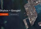 Google adquiere Skybox Imaging