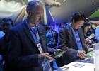 Samsung presenta su tableta más fina y ligera para batir a Apple