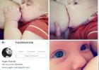 Facebook readmite fotos de mujeres dando el pecho