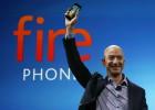 Amazon entra en la guerra del ?smartphone?