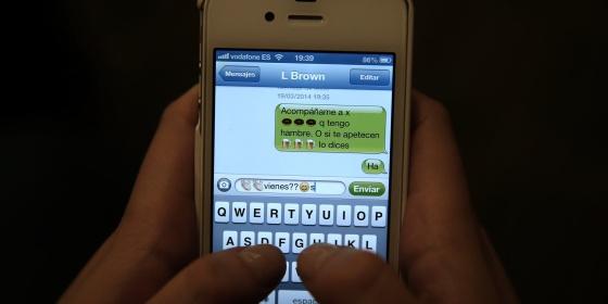 internet comunicacion telefonia movil noticia: