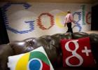 Google mejora sus ingresos un 22% apoyado en las ventas de publicidad