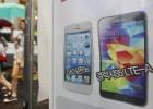 Samsung y Apple ponen fin a sus disputas judiciales fuera de EE UU