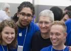 El nuevo teléfono de Apple se estrena en Estados Unidos