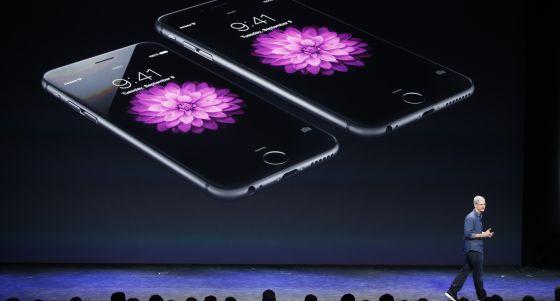 Apple prepara la renovación de los iPad