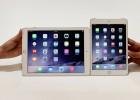 iPad Air 2, más potencia y menos peso