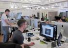 Gates, Ashton Kutcher y Richard Branson, unidos para cambiar el mundo