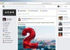 Facebook lanza una versión empresarial