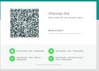 WhatsApp extiende a la web su servicio de mensajería