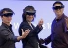 Hololens, la gran sorpresa de Microsoft