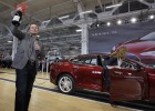 Apple quiere su coche eléctrico