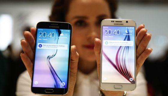 Las ventas de ?smartphones? superan a la de ?teles?, tabletas y consolas juntos