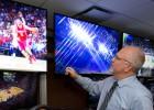 La NBA lo ve todo