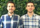 Ajedrez y programación, la pasión de los gemelos Soto