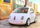 El coche sin conductor de Google circulará este verano