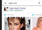 Google favorece a Twitter al buscar desde el móvil