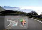 Emails y Facebook sobre el parabrisas de tu coche