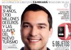 El futuro de los coches autotripulados en ?El País Tecnología?