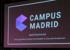 El hogar de Google para la España ?startup? abre sus puertas
