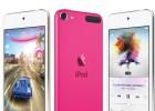 Cuando parecía muerto, Apple lanza un nuevo iPod Touch