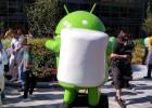 El nuevo Android, con M de ?nube?