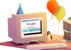 Google celebra su 17 aniversario: de un garaje a la lista Forbes