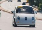 Los humanos evitaron 13 accidentes del coche sin conductor de Google
