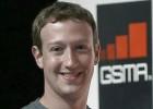 Mark Zuckerberg volverá a Barcelona