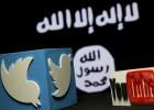 Twitter cancela 125.000 cuentas relacionadas con ISIS