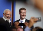 India bloquea FreeBasics, la plataforma de Facebook
