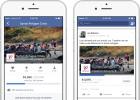 Facebook crea una página para que las ONG recauden fondos