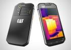 Sale un ?smartphone? casi irrompible y que ve en la oscuridad
