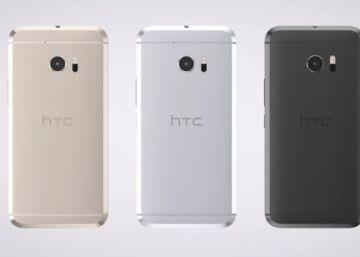 HTC 10: así será el nuevo ?smartphone? de HTC