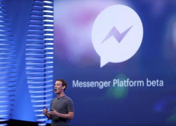 Tierra y aire, los planes de conexión de Facebook