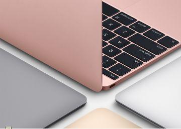 Apple lanza los nuevos MacBook: mejor procesador, batería y diseño