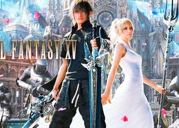 Final Fantasy XV, Análisis