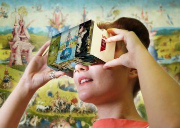 Cómo probar la realidad virtual si (crees que) no te interesa o no te ves capaz