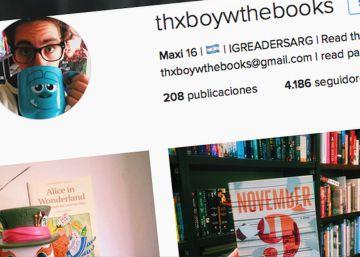 Los ?bookstagrammers? y ?booktubers? son los nuevos Rubius de los libros