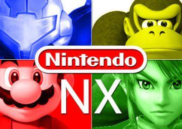 """Todo lo que sabemos sobre """"Nintendo NX"""""""