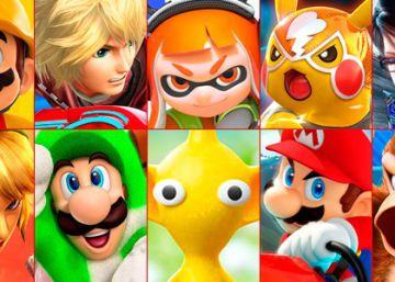 Los 25 mejores juegos de Wii U