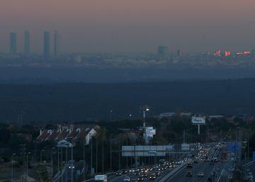 Solucionar la contaminación del aire con una ?app? de móvil